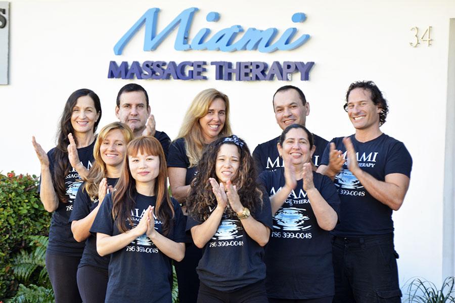 Miami Beach Couples Massage Therapy Shane Molinaro Best Massage