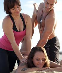 best massage therapist miami beach shane molinaro