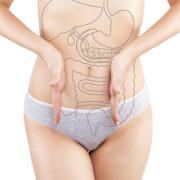 gall-bladder
